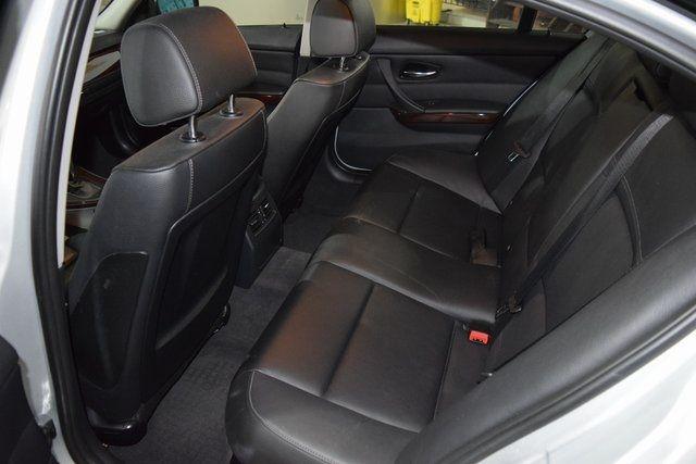 2011 BMW 328i xDrive 328i xDrive Richmond Hill, New York 18