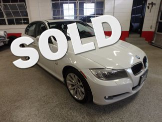 2011 Bmw 328 Xdrive, Low MILE STUNNINGLY SHARP, LIKE NEW INTERIOR Saint Louis Park, MN