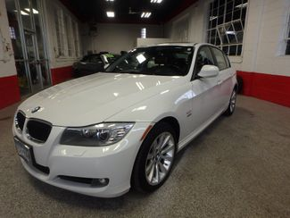 2011 Bmw 328 Xdrive, Low MILE STUNNINGLY SHARP, LIKE NEW INTERIOR Saint Louis Park, MN 7