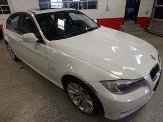2011 Bmw 328 Xdrive, Low MILE STUNNINGLY SHARP, LIKE NEW INTERIOR Saint Louis Park, MN 26