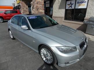 2011 BMW 335d D | Bountiful, UT | Antion Auto in Bountiful UT