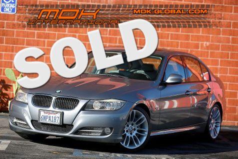 2011 BMW 335d - Sport - Premium - Navigation in Los Angeles
