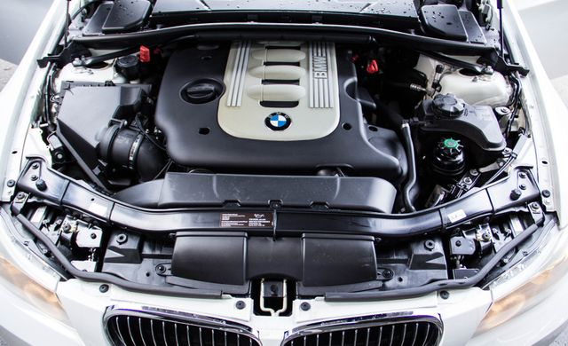 2011 BMW 335d Burbank, CA 21