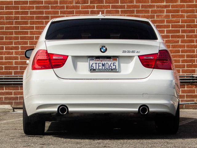 2011 BMW 335d Burbank, CA 3