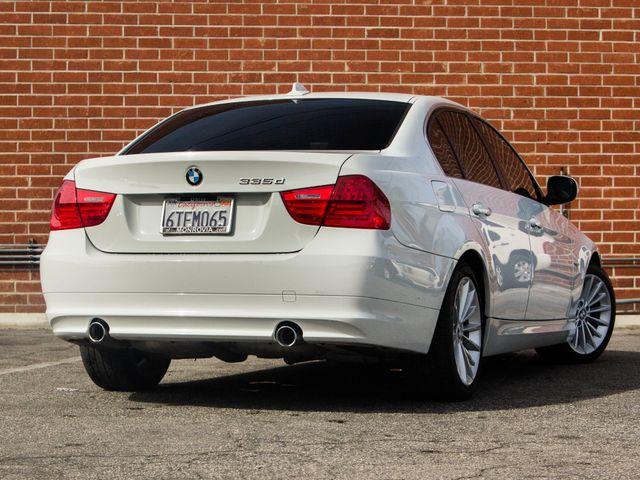 2011 BMW 335d Burbank, CA 4