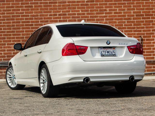 2011 BMW 335d Burbank, CA 5