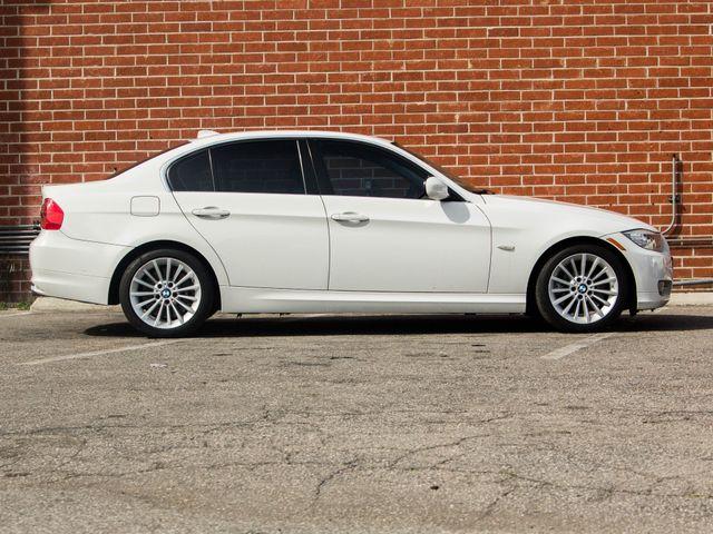 2011 BMW 335d Burbank, CA 6