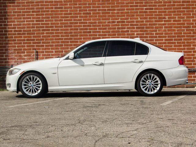 2011 BMW 335d Burbank, CA 7