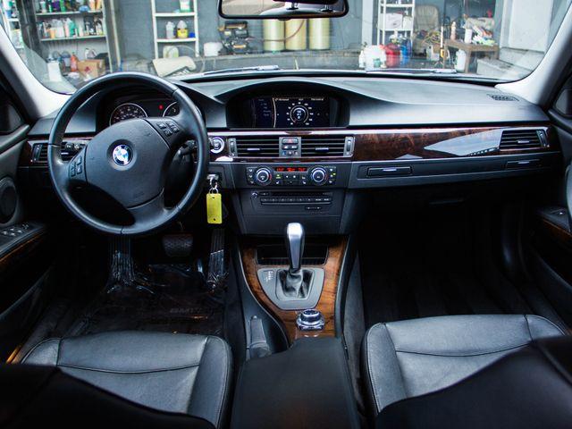 2011 BMW 335d Burbank, CA 8