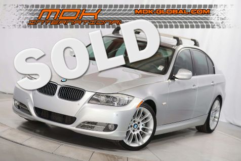 2011 BMW 335d - Sport - Navi - H/K sound - Comfort Access in Los Angeles