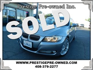 2011 BMW 335d in Campbell CA