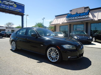 2011 BMW 335d Diesel Charlotte, North Carolina