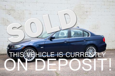 2011 BMW 335d Clean Diesel w/Heated Seats & Steering Wheel, Harman/Kardon Audio & Gets 35+ MPG in Eau Claire