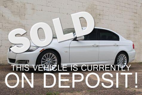 2011 BMW 335d Clean Turbo Diesel Sports Car with Moonroof, Harman/Kardon Audio, Xenons & 2-Tone Interior in Eau Claire