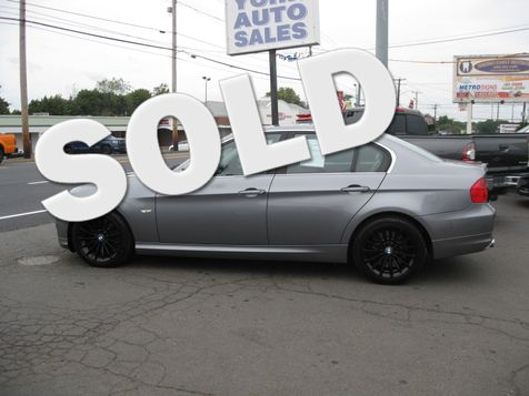 2011 BMW 335d  in , CT