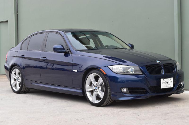 BMW I Arlington TX Lone Star Auto Brokers LLC - 2011 bmw 335i