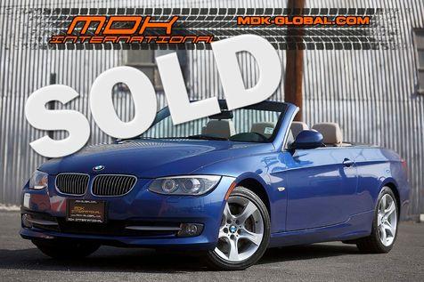 2011 BMW 335i - Premium - Navigation - MANUAL! in Los Angeles