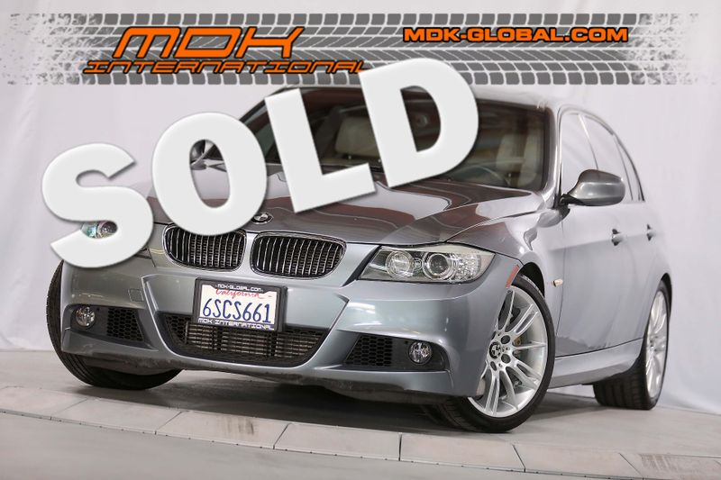 2011 BMW 335i - M Sport - Premium - Navigation  city California  MDK International  in Los Angeles, California