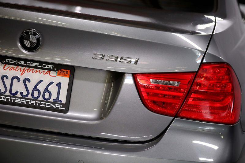 2011 BMW 335i - M Sport - Premium - Navigation  city California  MDK International  in Los Angeles, California