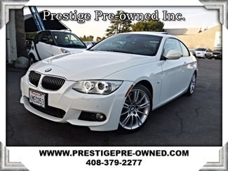 2011 BMW 335i in Campbell CA