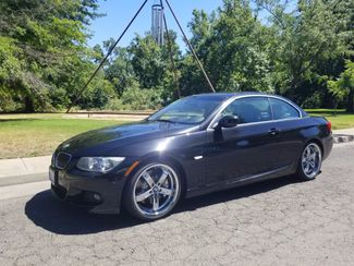 2011 BMW 335i Chico, CA