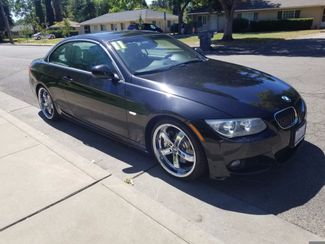 2011 BMW 335i Chico, CA 8