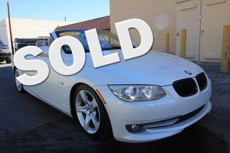 2011 BMW 335i* CONV *PREM PKG* SPRT PKG* AUTO *NAVI *TWIN TURBO *HARMON* LOW MI* WOW Las Vegas, Nevada