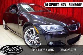 2011 BMW 335i  | Daytona Beach, FL | Spanos Motors-[ 2 ]