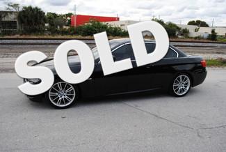 2011 BMW 335i Delray Beach, Florida