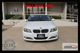 2011 BMW 335i  in Garland