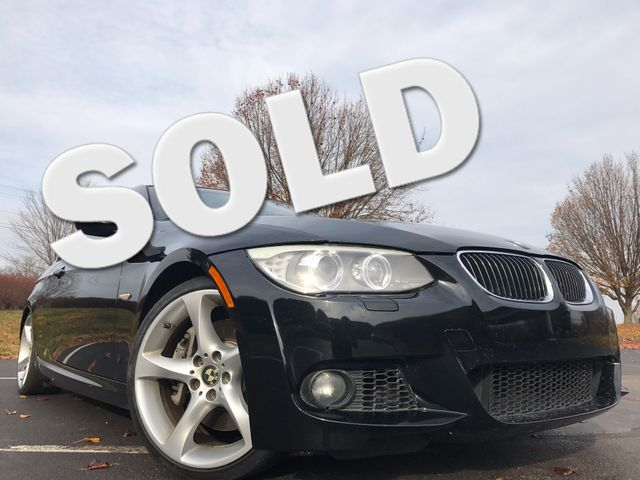 2011 BMW 335i Leesburg, Virginia 0