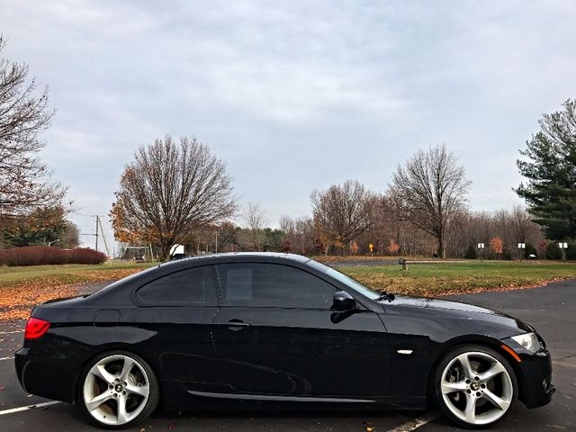 2011 BMW 335i Leesburg, Virginia 4