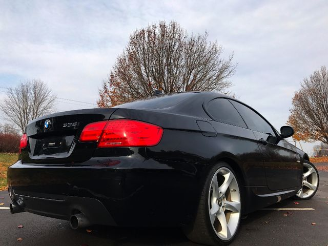 2011 BMW 335i Leesburg, Virginia 2