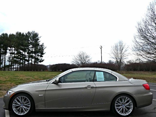 2011 BMW 335i w/ Navigation Leesburg, Virginia 12
