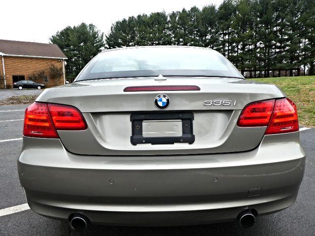 2011 BMW 335i w/ Navigation Leesburg, Virginia 14