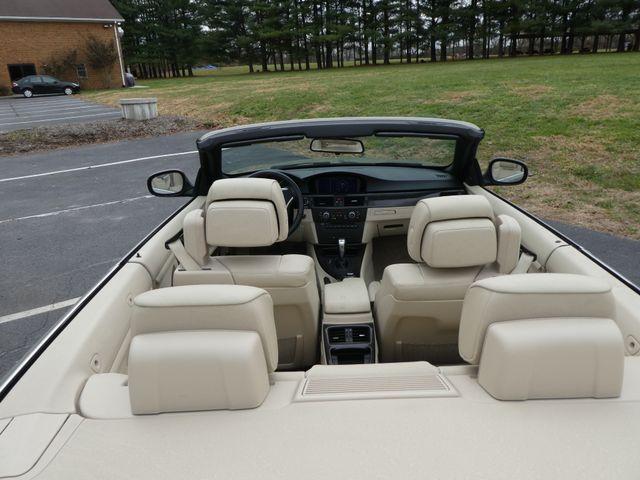 2011 BMW 335i w/ Navigation Leesburg, Virginia 19