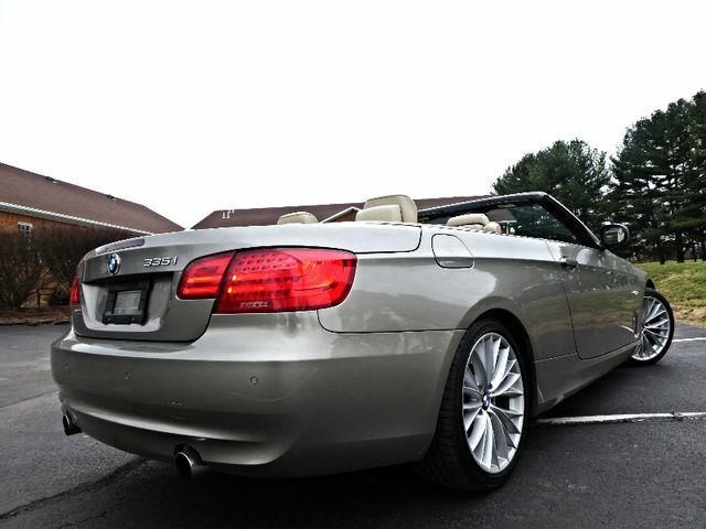 2011 BMW 335i w/ Navigation Leesburg, Virginia 2