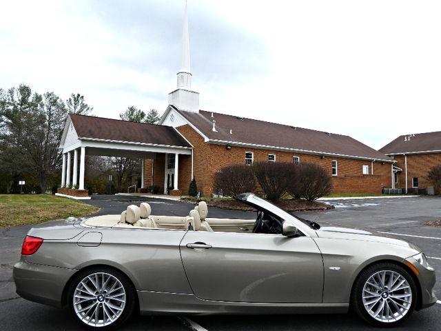 2011 BMW 335i w/ Navigation Leesburg, Virginia 5