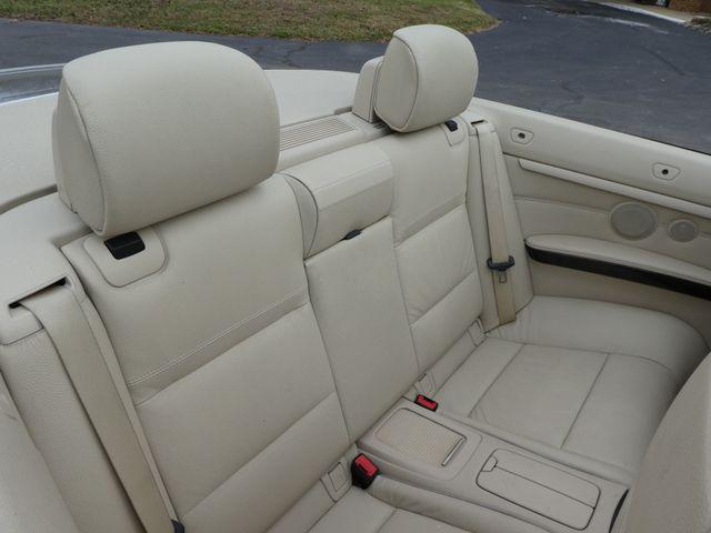 2011 BMW 335i w/ Navigation Leesburg, Virginia 17