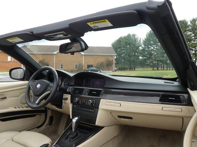 2011 BMW 335i w/ Navigation Leesburg, Virginia 21