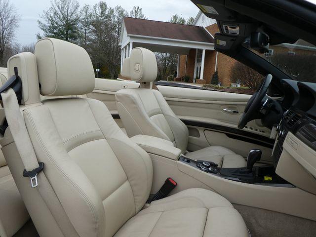 2011 BMW 335i w/ Navigation Leesburg, Virginia 15