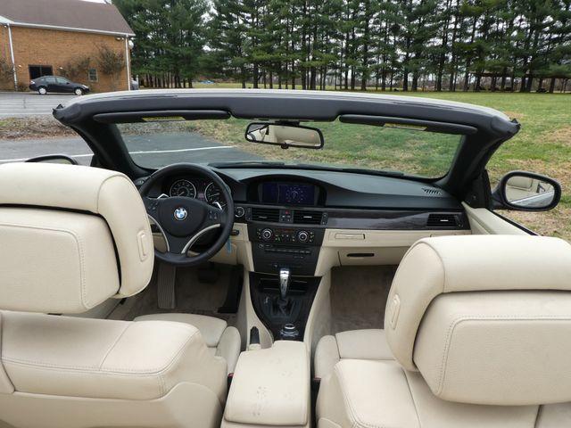 2011 BMW 335i w/ Navigation Leesburg, Virginia 20