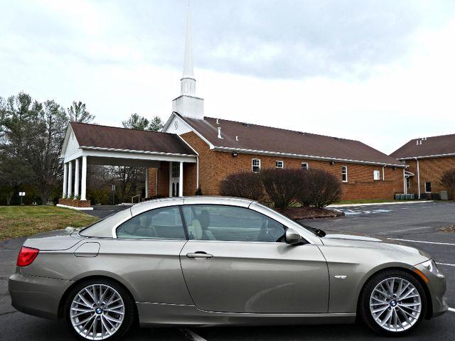 2011 BMW 335i w/ Navigation Leesburg, Virginia 13