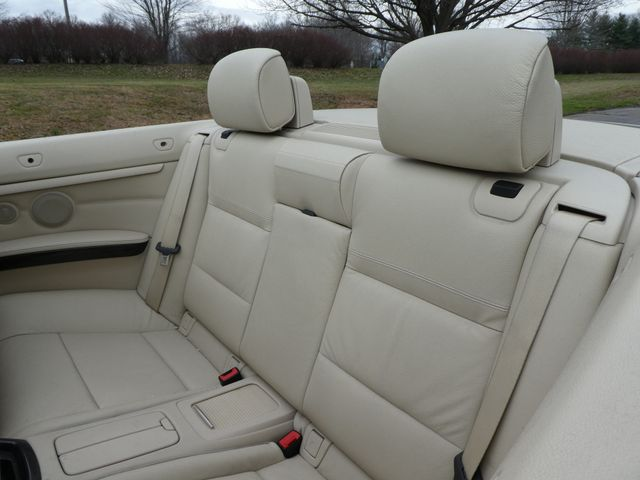 2011 BMW 335i w/ Navigation Leesburg, Virginia 18