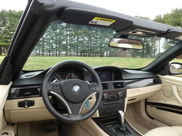 2011 BMW 335i w/ Navigation Leesburg, Virginia 22