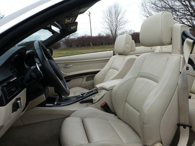 2011 BMW 335i w/ Navigation Leesburg, Virginia 16