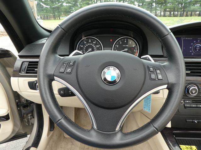 2011 BMW 335i w/ Navigation Leesburg, Virginia 23