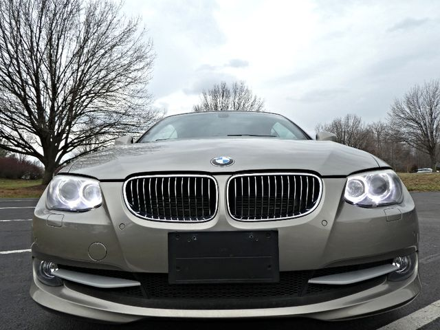 2011 BMW 335i w/ Navigation Leesburg, Virginia 7