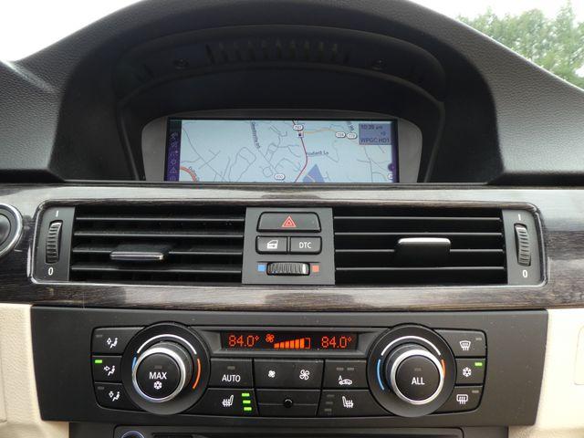 2011 BMW 335i w/ Navigation Leesburg, Virginia 32