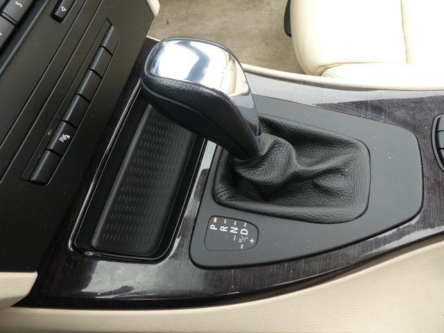 2011 BMW 335i w/ Navigation Leesburg, Virginia 35